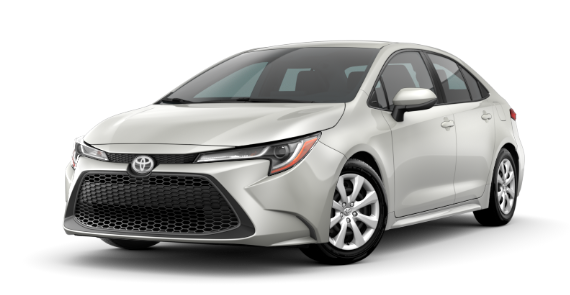 New 2020 Corolla Sunrise Toyota Oakdale Ny Dealership