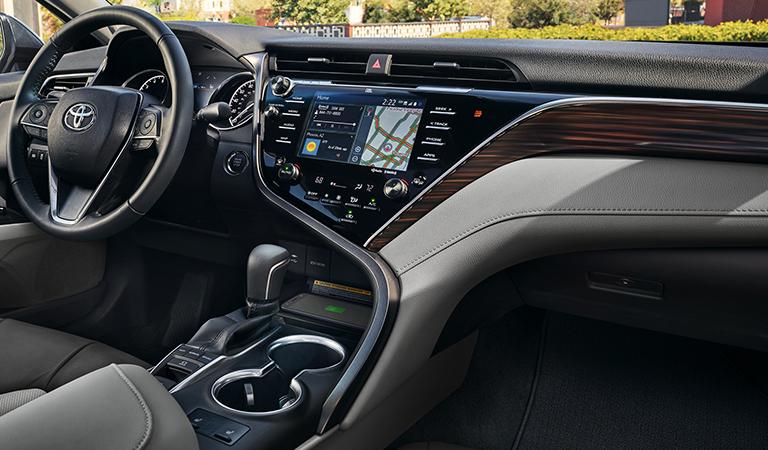 New 2019 Camry | Sunrise Toyota North | Middle Island NY