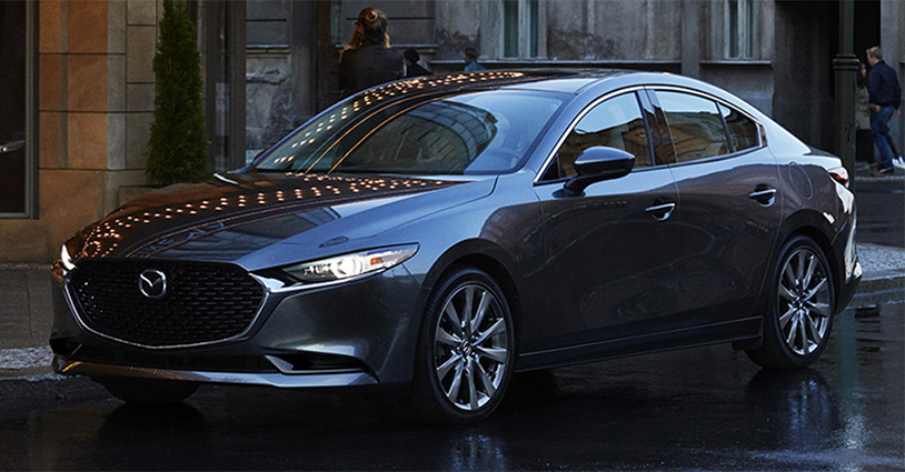 Honda Dealership Baton Rouge >> New 2019 Mazda3 | Team Mazda | Baton Rouge Dealership
