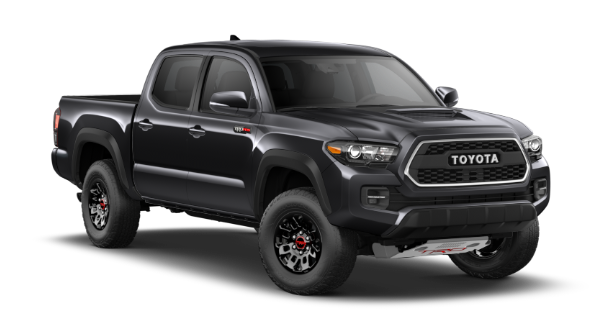 New 2019 Tacoma Team Toyota Baton Rouge La Dealership