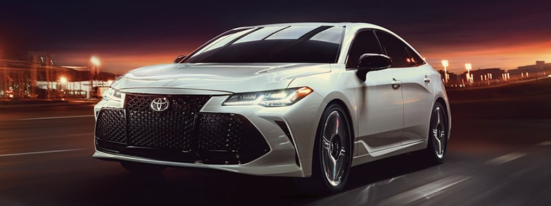 2019 Toyota Avalon Fort Walton Beach Florida