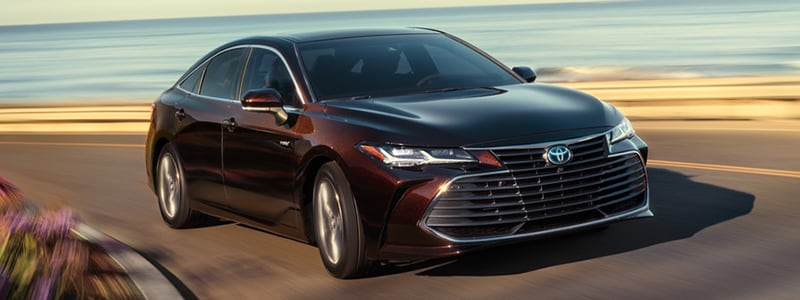2019 Toyota Avalon Fort Walton Beach FL