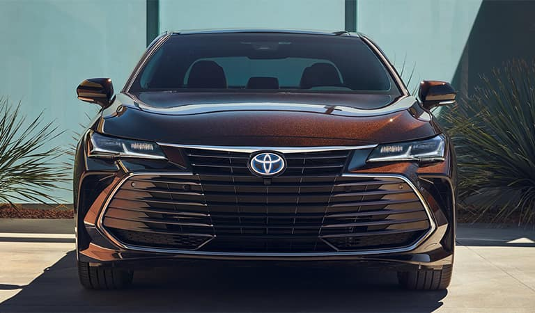 New 2019 Toyota Avalon Fort Walton Beach FL