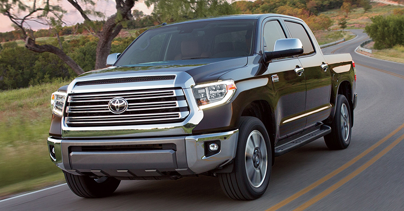 New 2019 Tundra Toyota of Fort Walton Beach