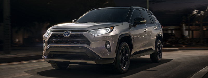 2020 Toyota RAV4 Fort Walton Beach Florida