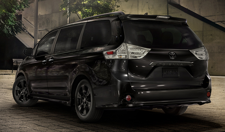 Fort Walton Beach FL New 2020 Toyota Sienna