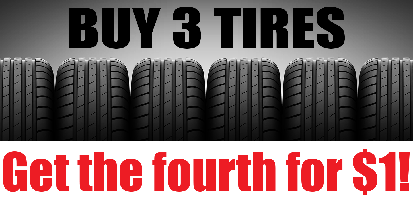 Tire Special Toyota of Fort Walton Beach