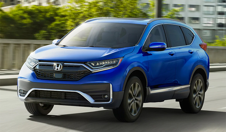 New Honda HR-V Tampa FL