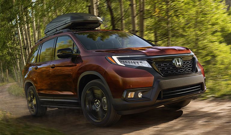 New Honda Passport Tampa FL